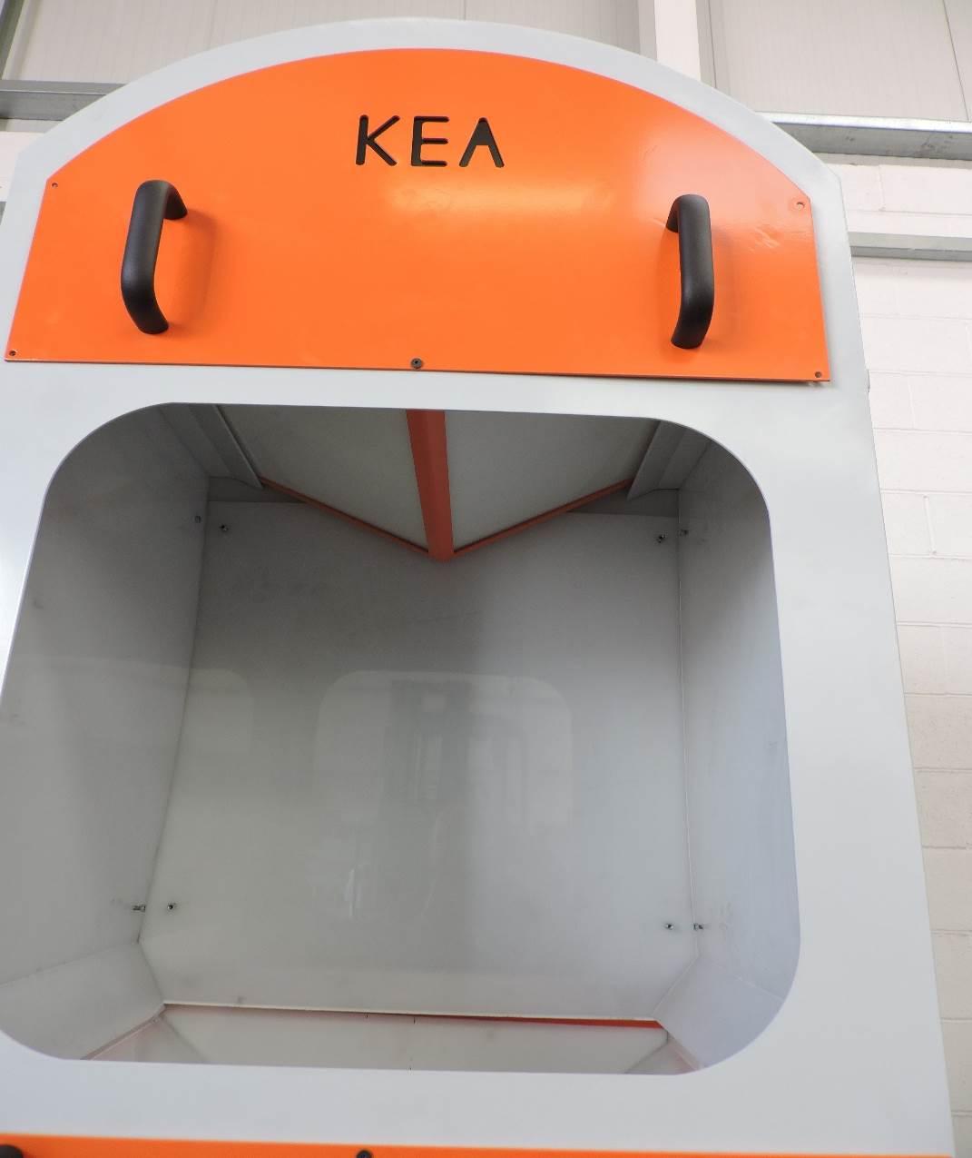 KEA FCM 3