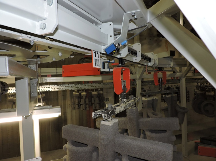 KEA conveyers 2