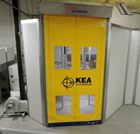 KEA conveyers 3